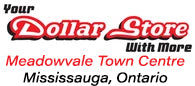 Products Your Dollar Store With More Meadowvale Town Centre In Mississauga On