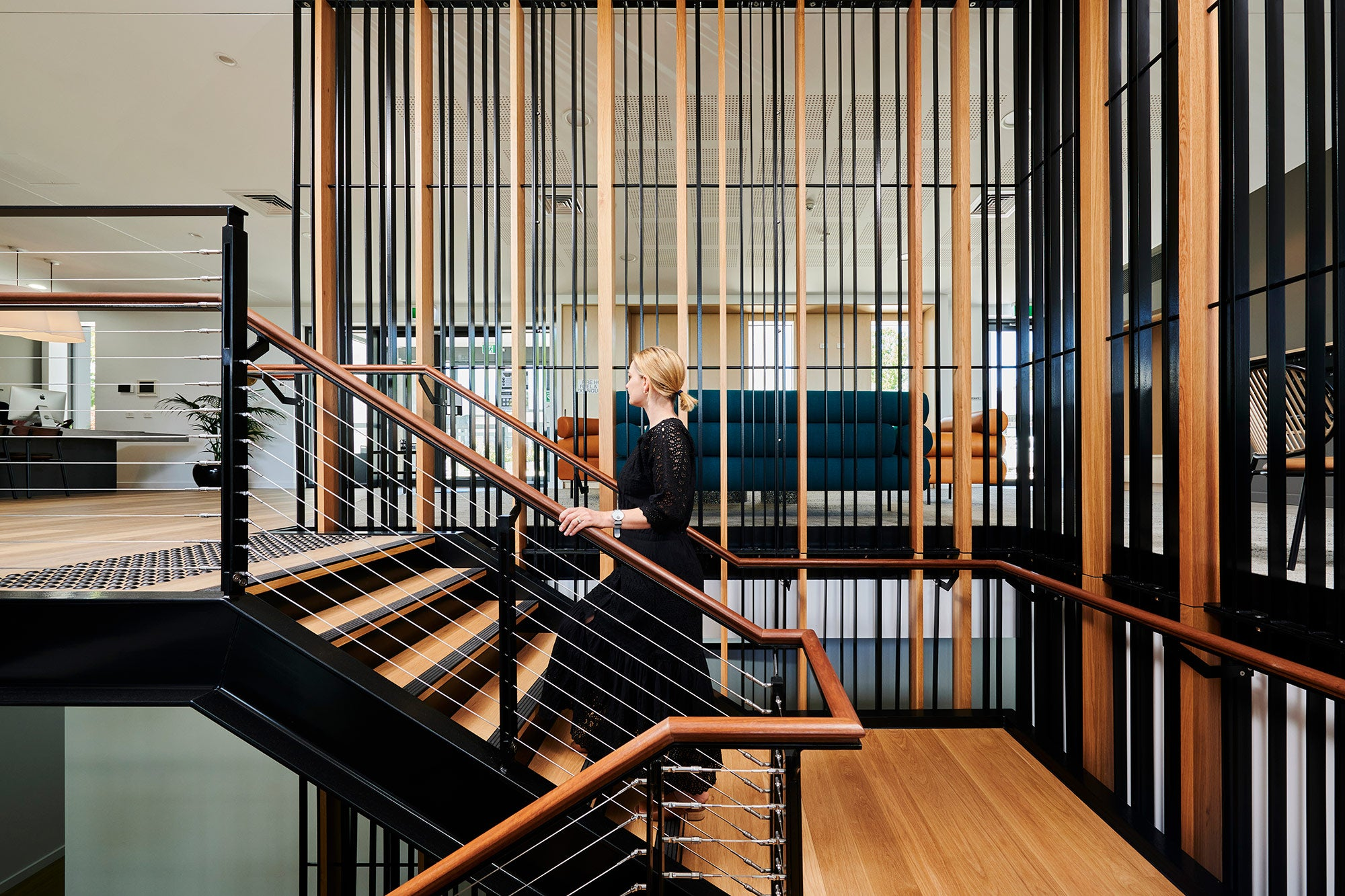 The Henry Clubhouse by CK Architecture Canberra   Commercial Aged Care Project   DesignByThem Furniture
