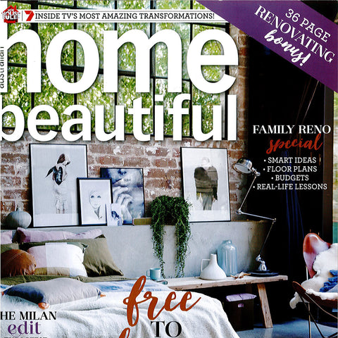 Home Beautiful | DesignByThem