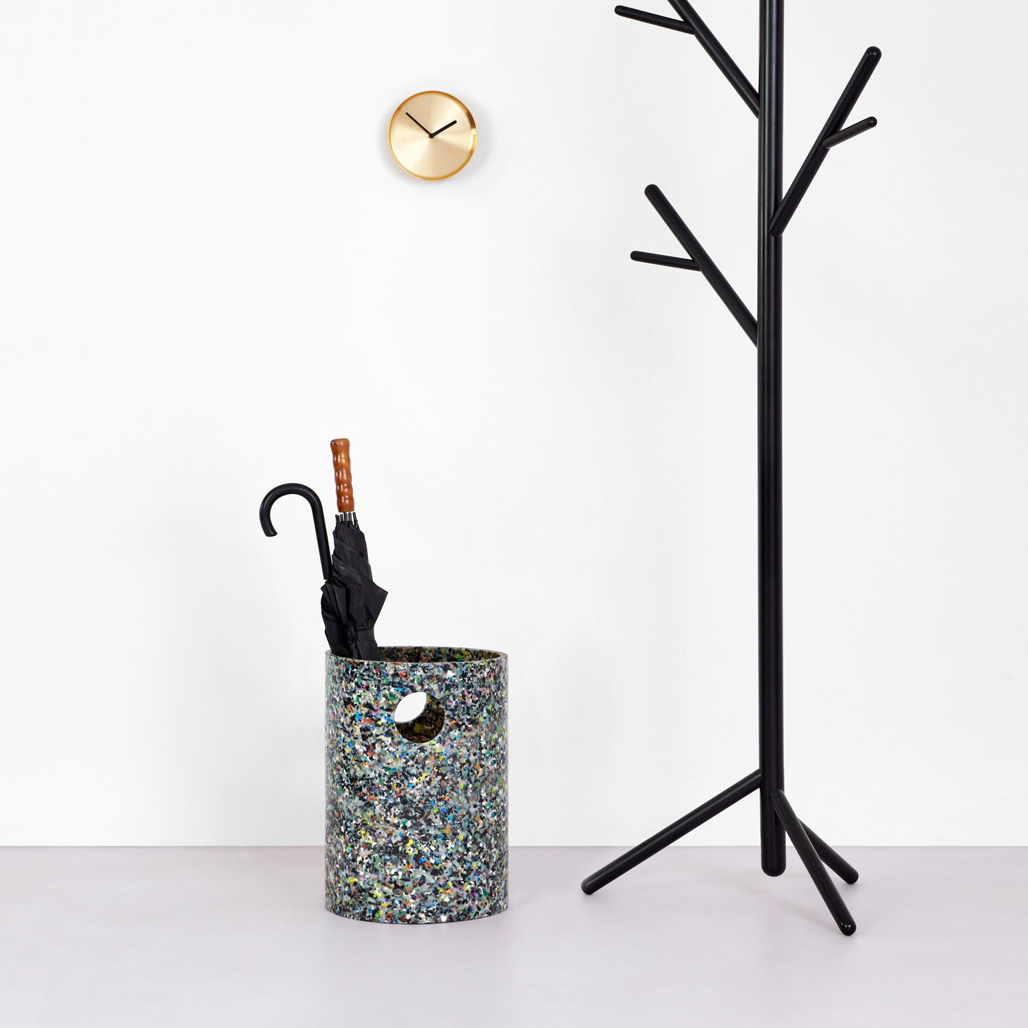 Confetti Umbrella Stand by GibsonKarlo for DesignByThem