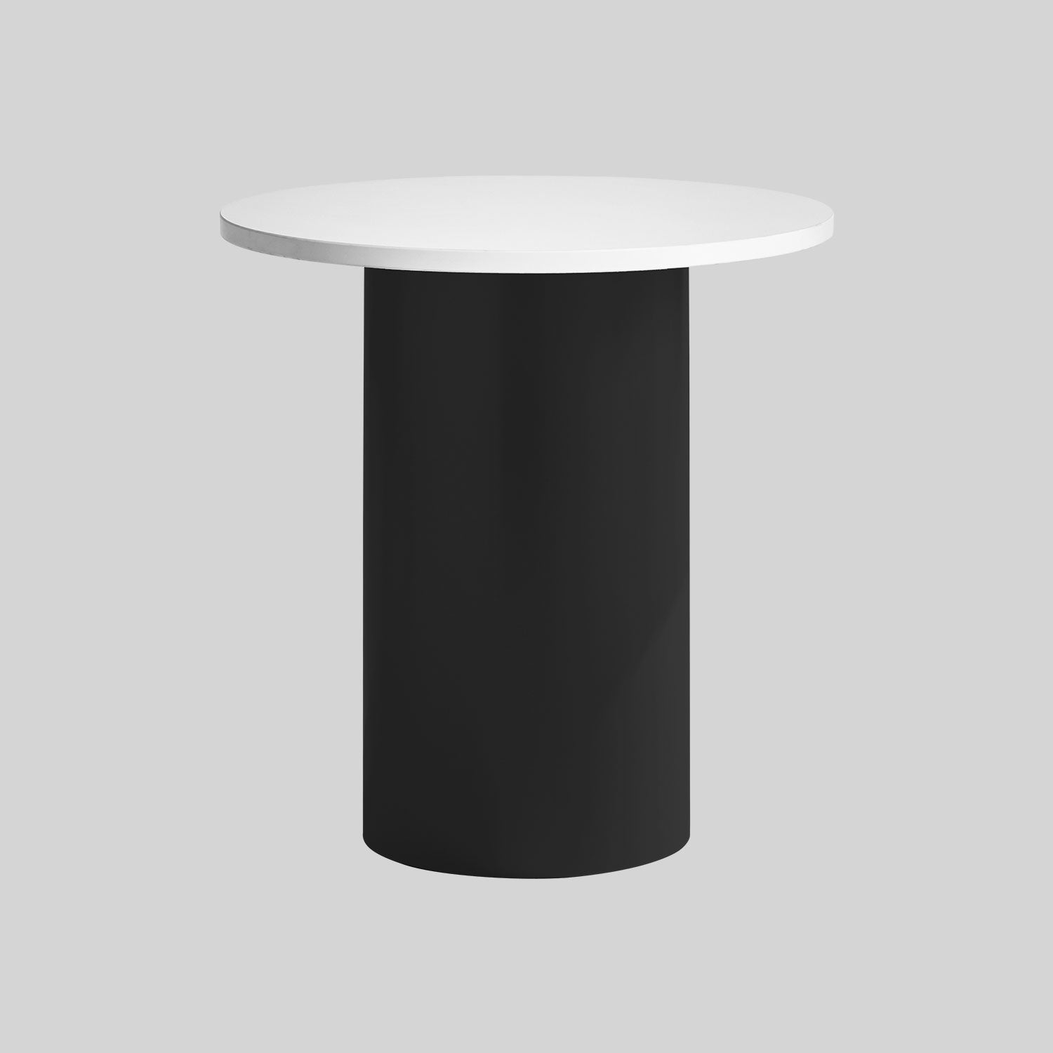 Dial Bar Table | Black, White or Timber Indoor or Outdoor Use | DesignByThem