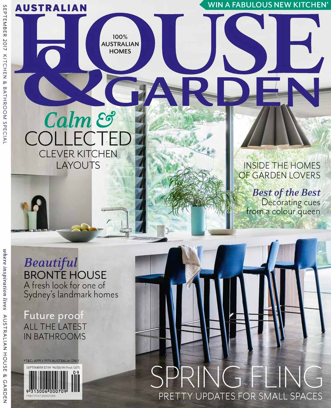 House & Garden | Partridge Chair