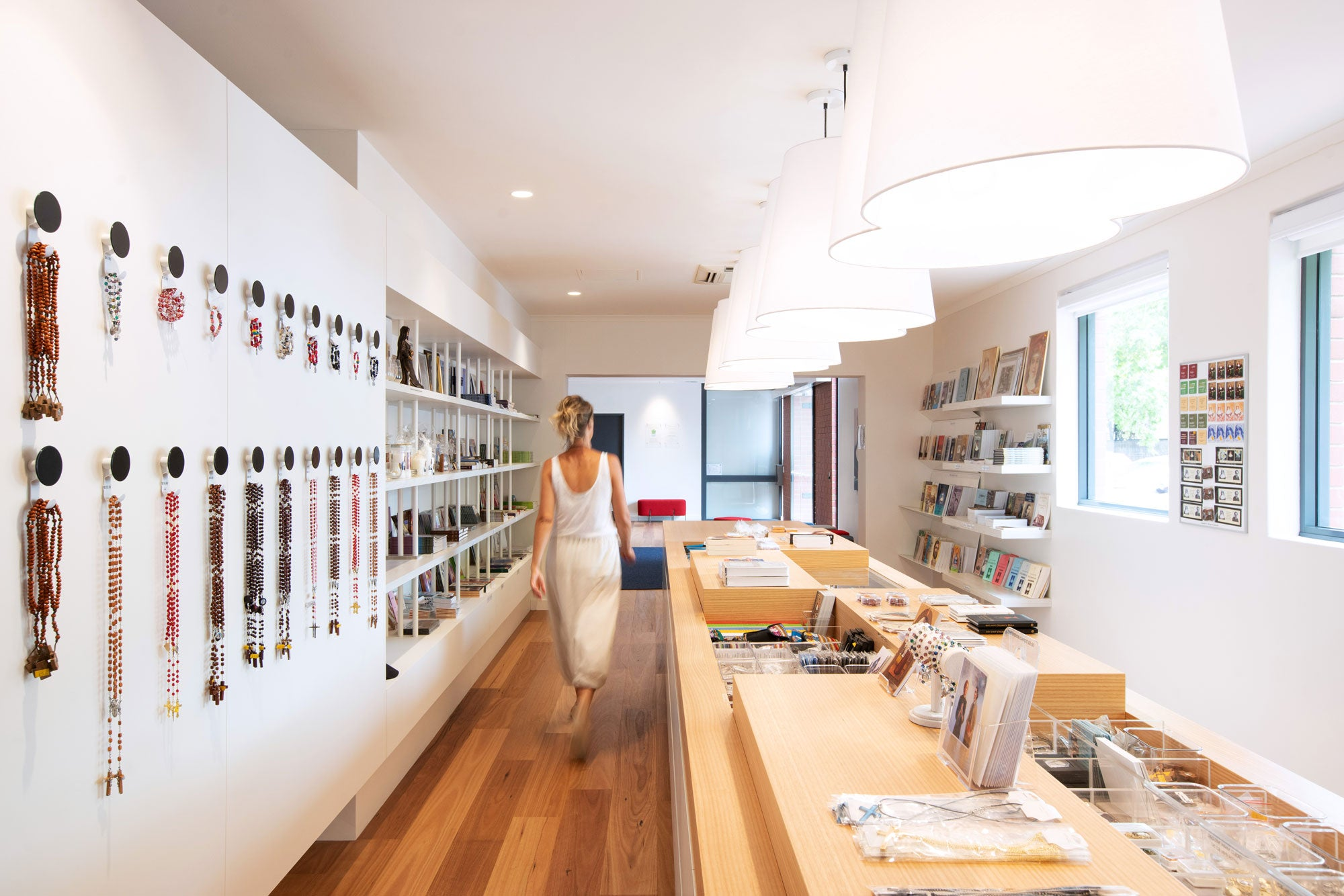Mary Mackillop Museum Gift Shop by Enoki | DesignByThem