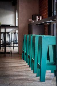 Butter Bar Stool | Mother Vine | DesignByThem | Gallery