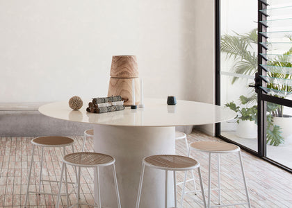 Piper Bar Stool | Zoobibi by The Stella Collective | DesignByThem | Gallery