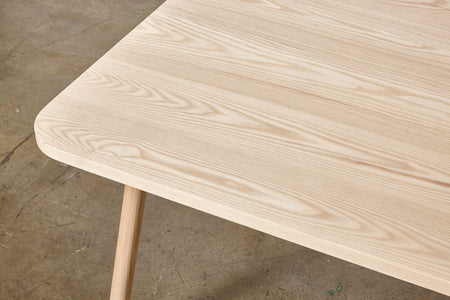 Partridge Dining Table | Gibson Karlo | DesignByThem | Gallery