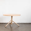 Them Coffee & Side Table | Rock Maple Timber