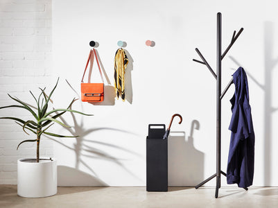 Alfred Umbrella Stand | Floor Accessories | Seaton Mckeon