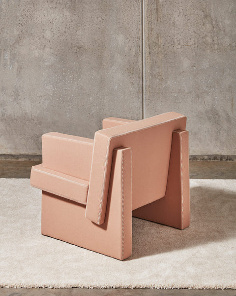 August Armchair by Gibson Karlo | DesignByThem