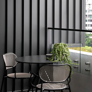 Blackwattle Apartments by Turner Studio | Piper Chair | Gallery