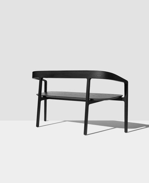 Bow Bench | Chairs | Tom Fereday | DesignByThem