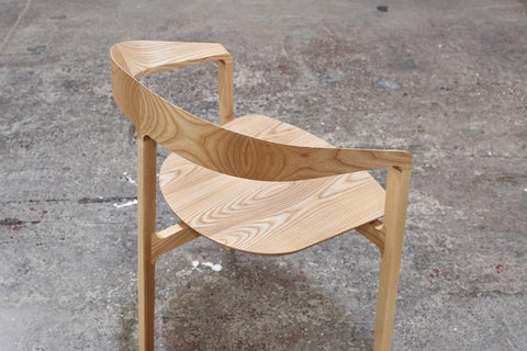 Bow Chair | Chairs | Tom Fereday | DesignByThem