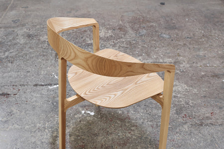 Bow Chair | Chairs | Tom Fereday | DesignByThem | Gallery