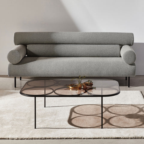 Chapel Coffee Table - Rectangle
