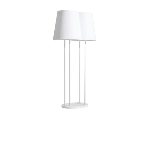 Nuptial Floor Lamp | Lighting | Trent Jansen | DesignByThem