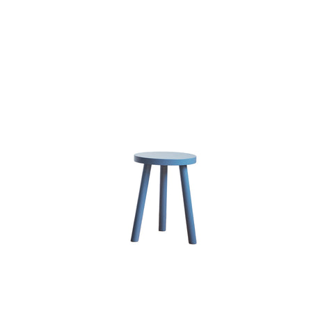 Partridge Stool - Colour Block | Low Stools & Benches | Nicholas Karlovasitis & Sarah Gibson | DesignByThem
