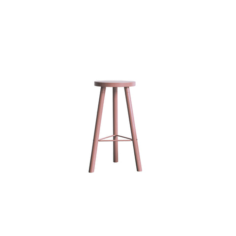 Partridge Bar Stool - Colour Block | Bar Stools | Nicholas Karlovasitis & Sarah Gibson | DesignByThem