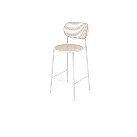 Piper Bar Chair 690H