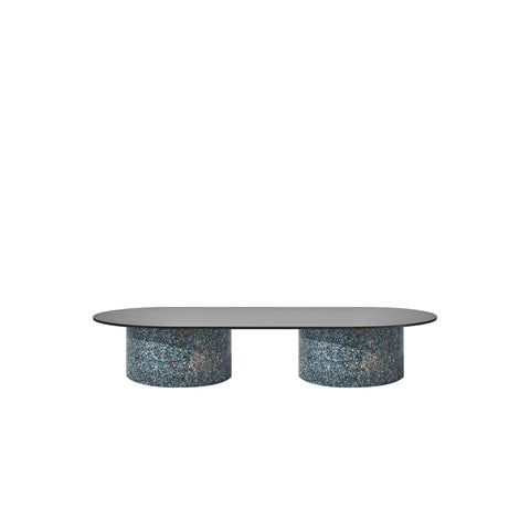 Confetti Pill Coffee Table