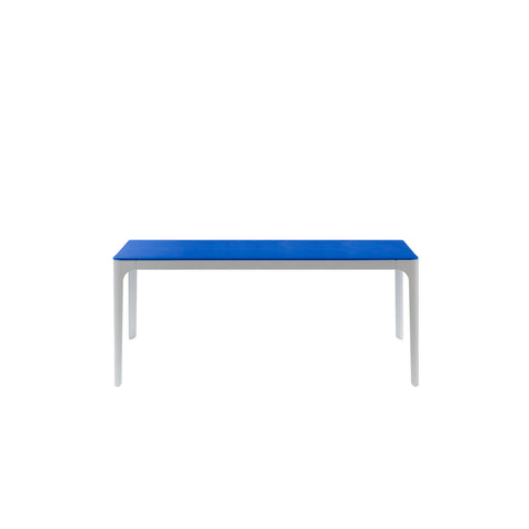 Pop Table - Rectangle - Recycled Plastic Top