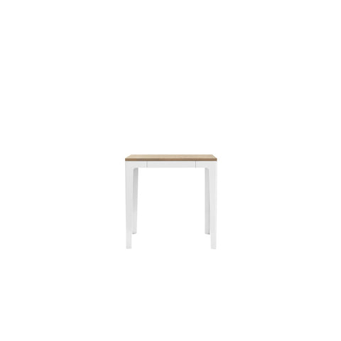 Tuck Table - Square - Timber Top