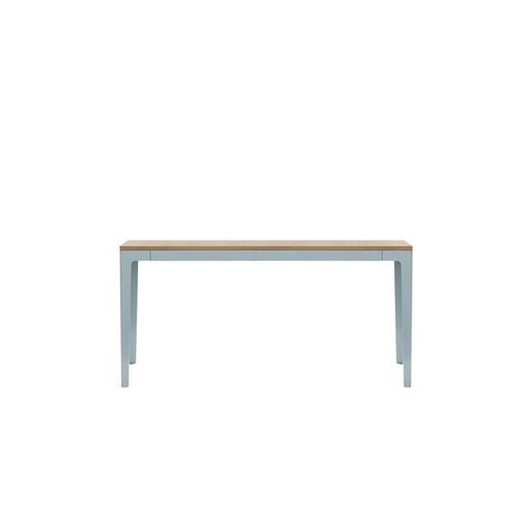 Timber Tuck Table - Large | Dining & Meeting Tables | Nicholas Karlovasitis & Sarah Gibson | DesignByThem