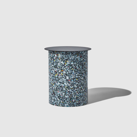 Confetti Stool/Side Table | Sample