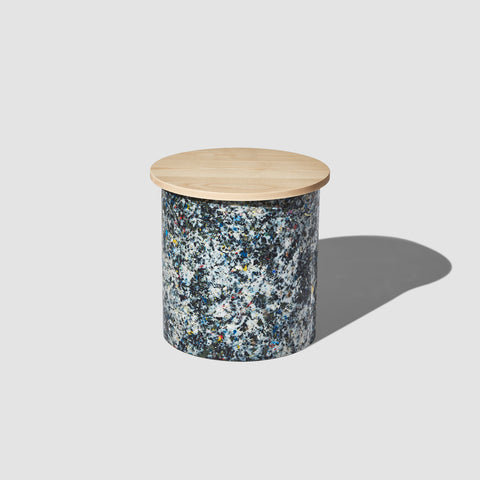 Confetti Side Table - Round