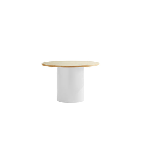 Dial Table - Cylinder | Dining & Meeting Tables Pedestal Base | DBT Studio | DesignByThem