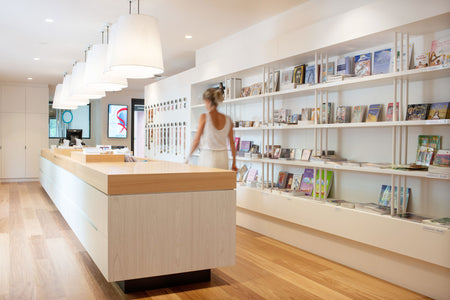 Nuptial Pendant at Mary Mackillop Gift Shop by Enoki | Trent Jansen | DesignByThem | Gallery