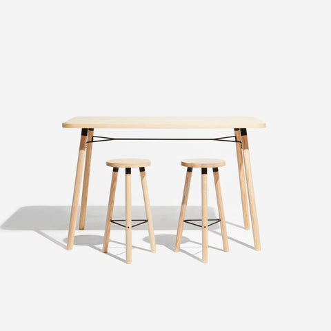 Miraculous Partridge Bar Stool By Nicholas Karlovasitis Sarah Gibson Gmtry Best Dining Table And Chair Ideas Images Gmtryco