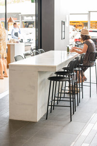 Nodo Donuts | Piper Bar Chair | Gallery
