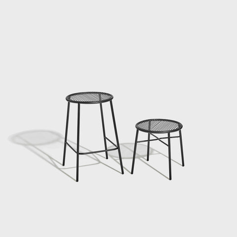 Piper Bar Stool | Outdoor suitable | GibsonKarlo | DesignByThem