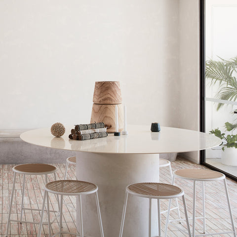 Piper Bar Stool | Zoobibi by The Stella Collective | DesignByThem