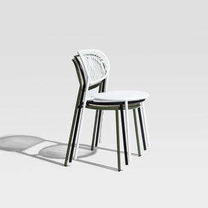 Piper Chair with Armrests | Chairs | Nicholas Karlovasitis & Sarah Gibson | DesignByThem | Gallery