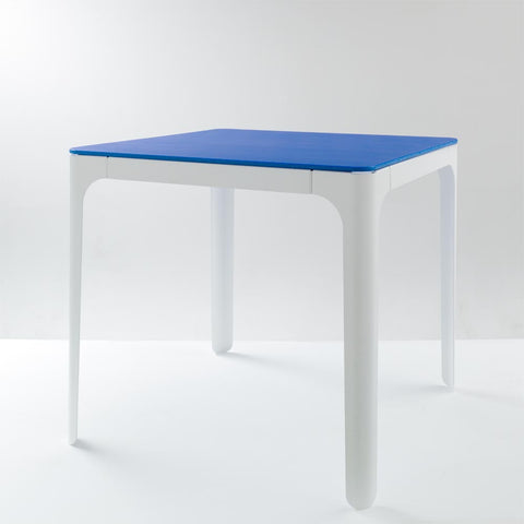 Pop Table - Square - Recycled Plastic Top