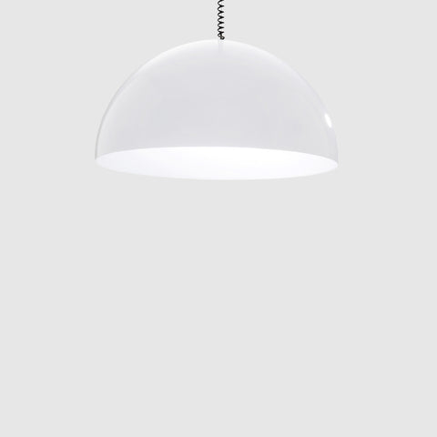 Dome Light | Lighting | Nicholas Karlovasitis & Sarah Gibson | DesignByThem