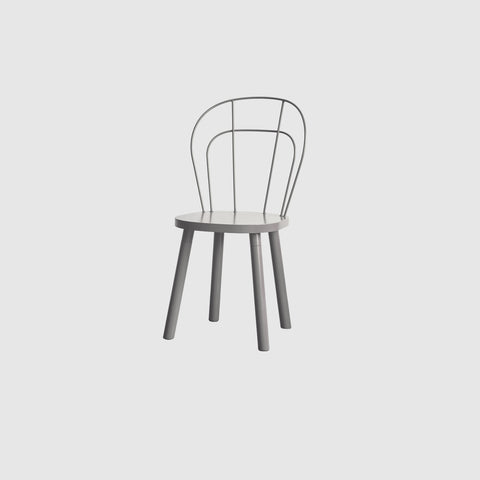 Partridge Chair - Colour Block | Chairs | Nicholas Karlovasitis & Sarah Gibson | DesignByThem