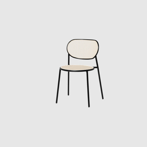 Piper Chair with Armrests | Chairs | Nicholas Karlovasitis & Sarah Gibson | DesignByThem