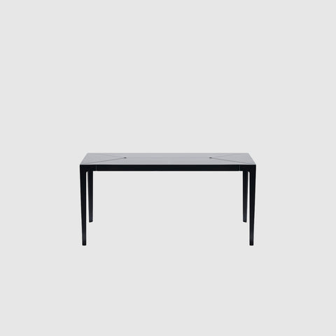 Tuck Table - Large | Dining & Meeting Tables | Nicholas Karlovasitis & Sarah Gibson | DesignByThem
