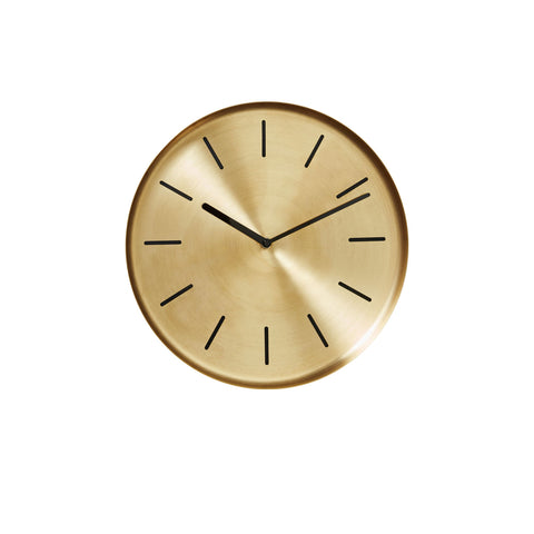 Radial Clock - Large