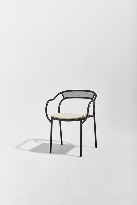 Soda Chair - Upholstered Seat