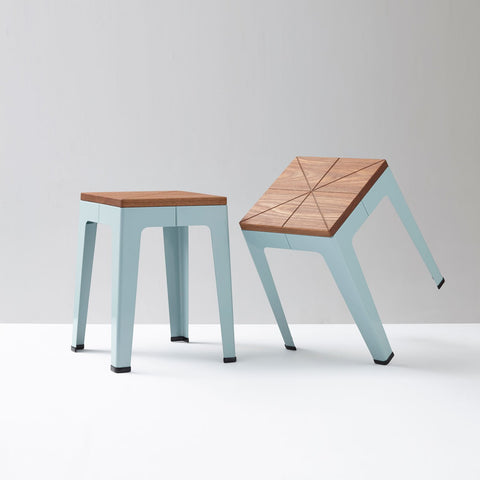 Timber Tuck Stool | Sample