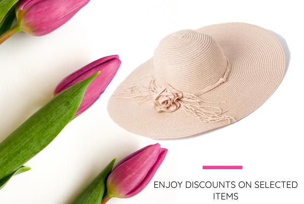Hats - A must have Sunwear Accessories