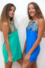 BCP009-Girl Beach Dress - Beach Party Mood