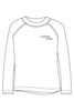 BRV014-Boy's Plain Rashvest Long Sleeves