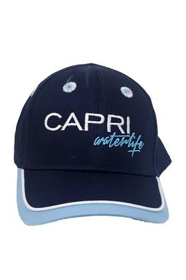 CAP01-Boy's Cap - CAPRI LIFESTYLE READY MADE GARMENTS TRADING L.L.C