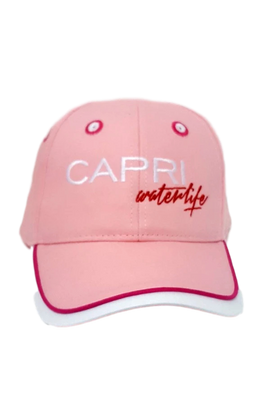 CAP01-Girls Cap - CAPRI LIFESTYLE READY MADE GARMENTS TRADING L.L.C
