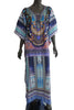 FAB-LK-Women Poly Crepe Long Kaftan