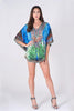 FAB-SK-Women Short Kaftan Rounded